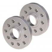 2 x 20mm Spacers Audi S3 (1996-2003) (Bultmönster: 5x100)