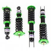 Coilovers HSD Monopro Nissan 300zx Z32