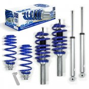 Coilovers BlueLine Audi A4 (B8) 2007-
