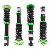 Coilovers HSD Monopro BMW 5-Serie E39 ink M5