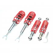 Coilovers Ta-Technix Audi A4 94-00 QUATTRO