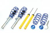 Coilovers TuningArt Audi A6 1998 - 2005