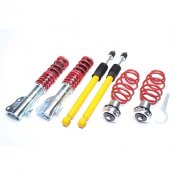 Coilovers Ta-Technix Toyota Yaris P1 04/99-09/05
