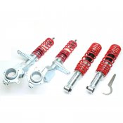 Coilovers Ta-Technix Vw Polo 86/86c årsmodell 1975-1994