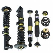 Coilovers HSD Dualtech BMW E36 ink M3