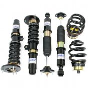 Coilovers HSD Dualtech BMW E46 ink M3