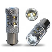 LED CREE - BAY15D - 12V - 50W