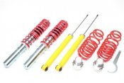 Coilovers Ta-Technix Seat Leon (1M) 01-06