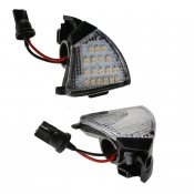 Markbelysning LED - VW Golf 5 / Golf 5 Variant (2003-2008)