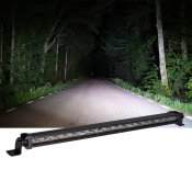 "Mr Tuning LED Ramp 20"" Ultraslim 90W 6D Driving Beam"