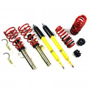 Coilovers MTS-Technik BMW 1-Serie E81 / E87 / E82 / E88