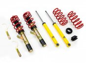 Coilovers MTS-Technik Audi A3 8P