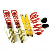 Coilovers MTS-Technik VW Transporter T5 / T6 (2003-2020)