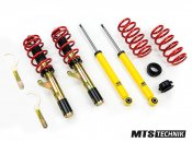 Coilovers MTS-Technik Seat Leon 1P