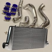 Intercooler Kit (IC 600x300x76) Nissan 200sx s14 SR20DET