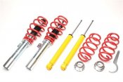 Coilovers Ta-Technix Seat Altea 2005-