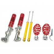 Coilovers Ta-Technix Bmw E36 1993-