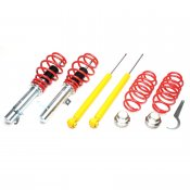 Coilovers Ta-Technix Mazda 2 årsm 2002-2007