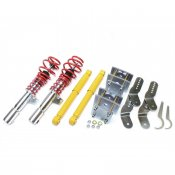 Coilovers Ta-Technix Vw Caddy 3 2004-2014