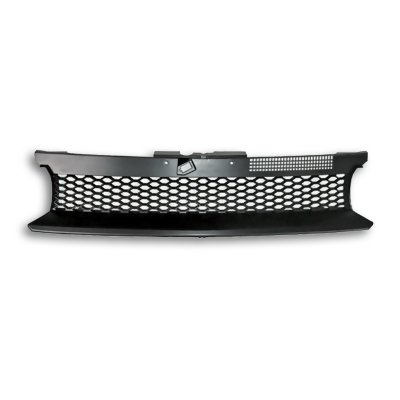 Honeycomb Grill - VW Golf 4