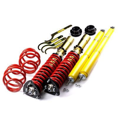 Coilovers MTS-Technik BMW E30